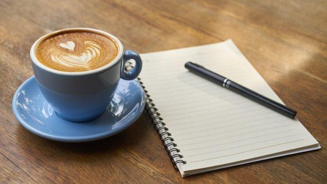 コーヒーの名言