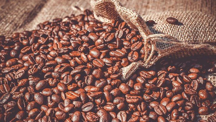 ベネズエラのコーヒー豆