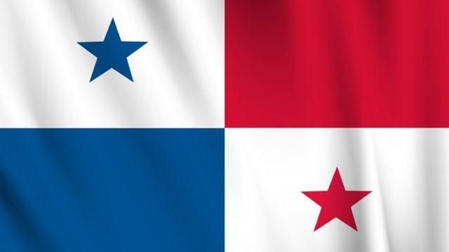 パナマの国旗