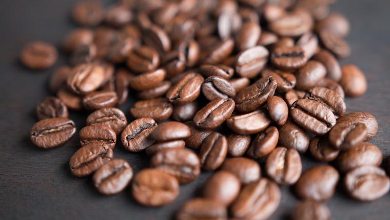 ベトナムのコーヒー豆